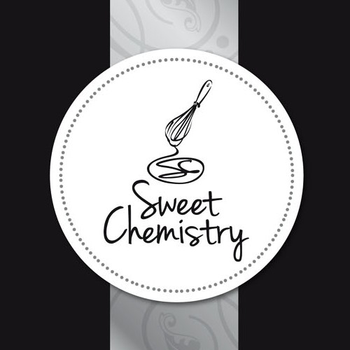 Sweet Chemistry needs a new logo