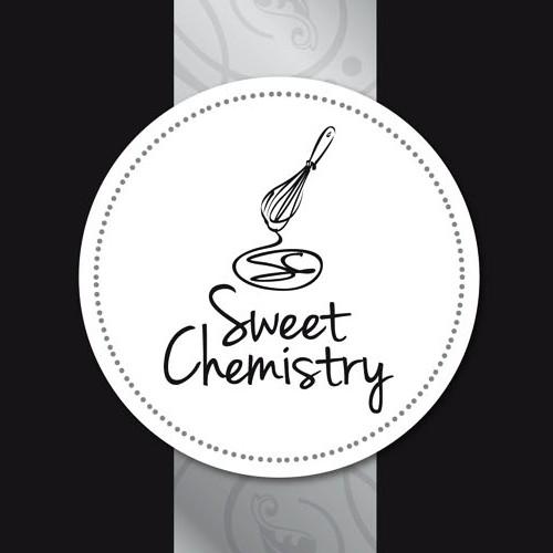Sweet Chemistry needs a new logo