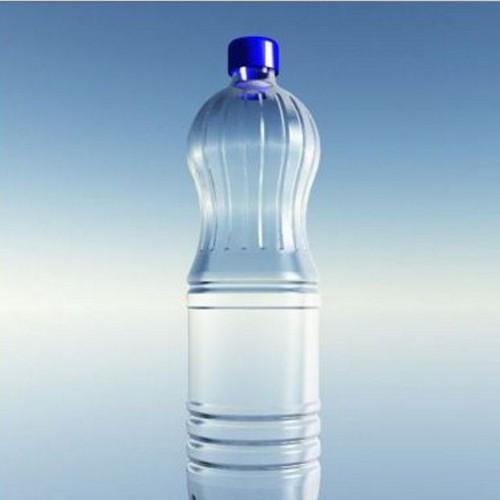 1.5 L Bottle design