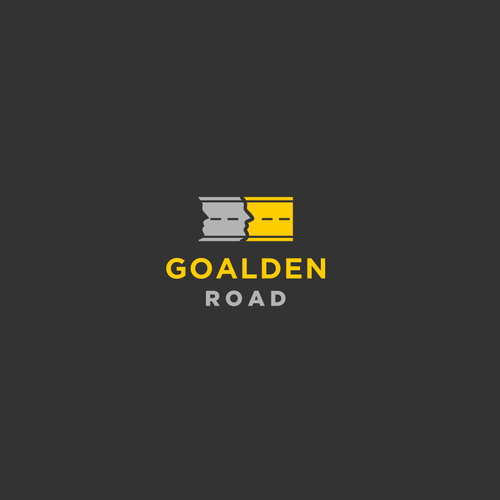 Meaningful design for site that helps people to achieve their goals: Goalden Road