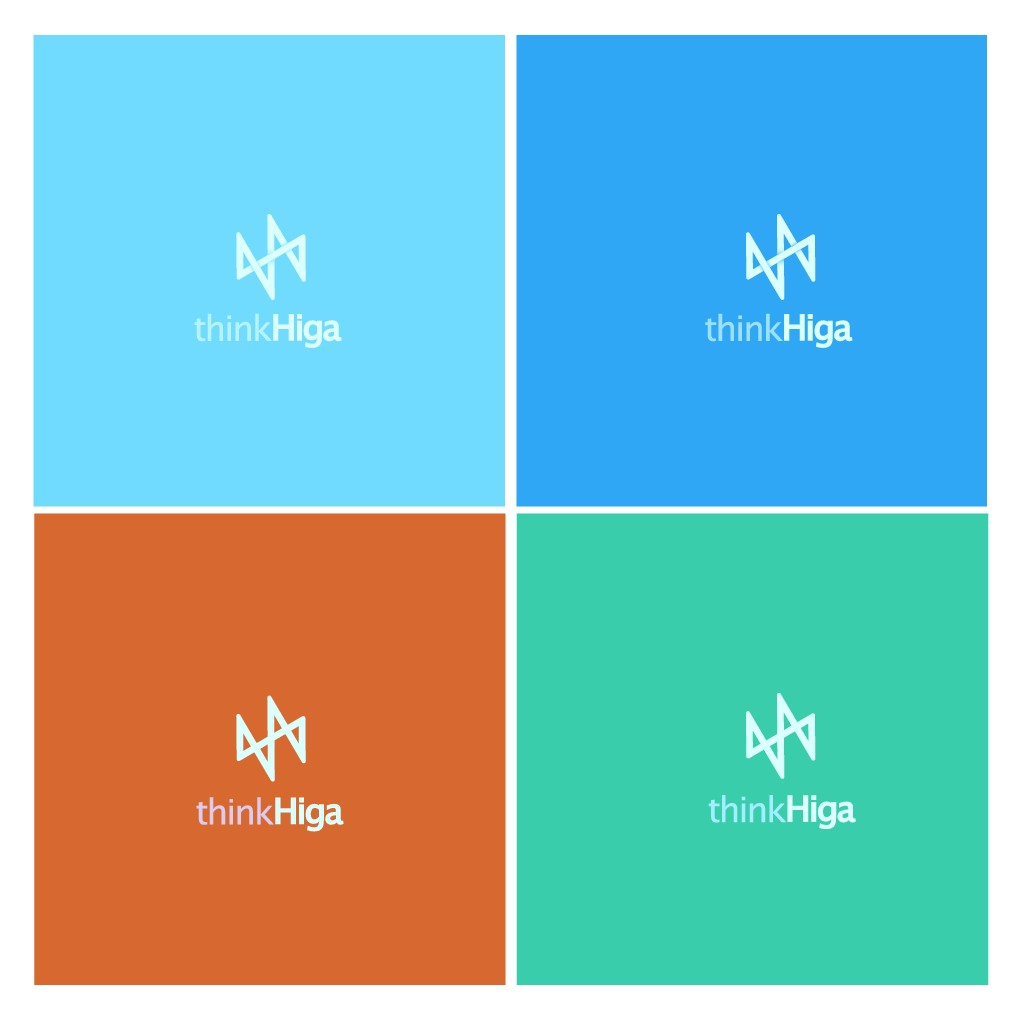 Think different about ThinkHiga