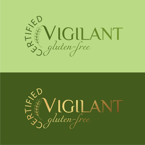 Gluten Free Vigilant