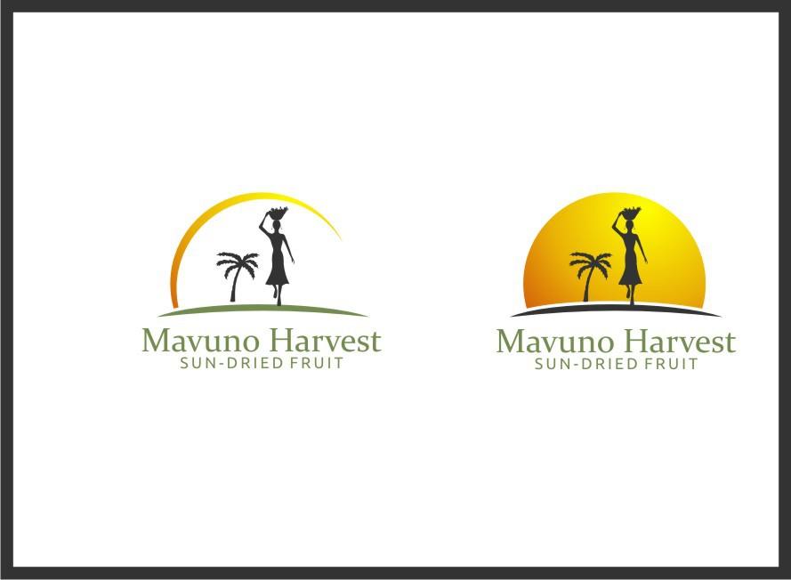logo for Mavuno Harvest
