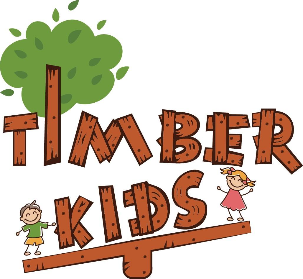 Timber Kids Playgrounds