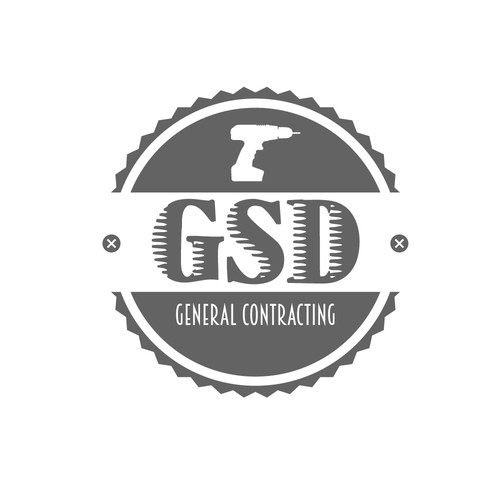 Concept for General Contracting Company