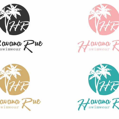 New logo wanted for Havana Rue