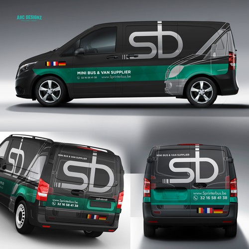 Sprinterbus