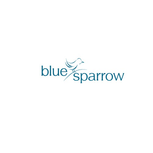 New logo wanted for Blue Sparrow