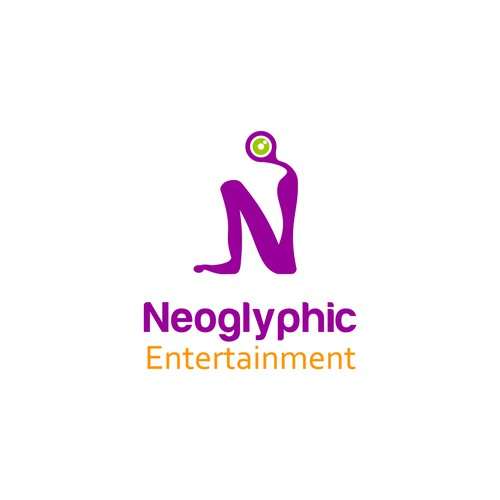 Craft a powerful, modern logo for Neoglyphic Entertainment!