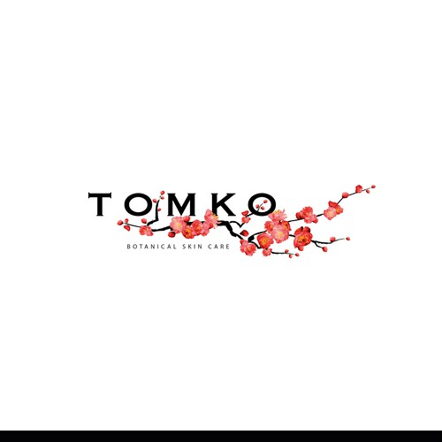 TOMKO. Botanical skin care products