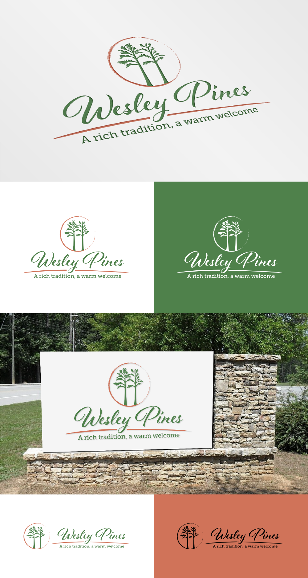 Wesley Pines - looking for a logo that says Boom Yay.