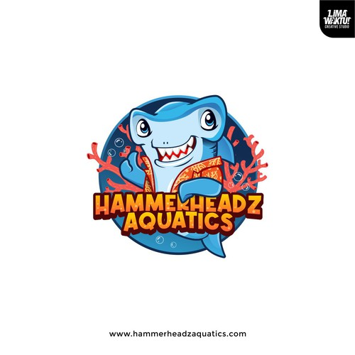 HAMMAERHEADZ AQUATICS