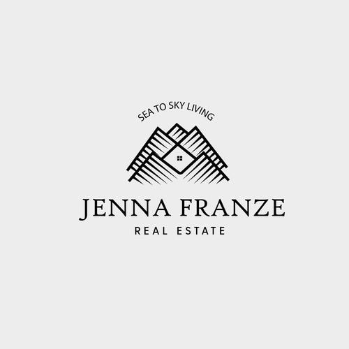 Jenna Franze Real Estate logo