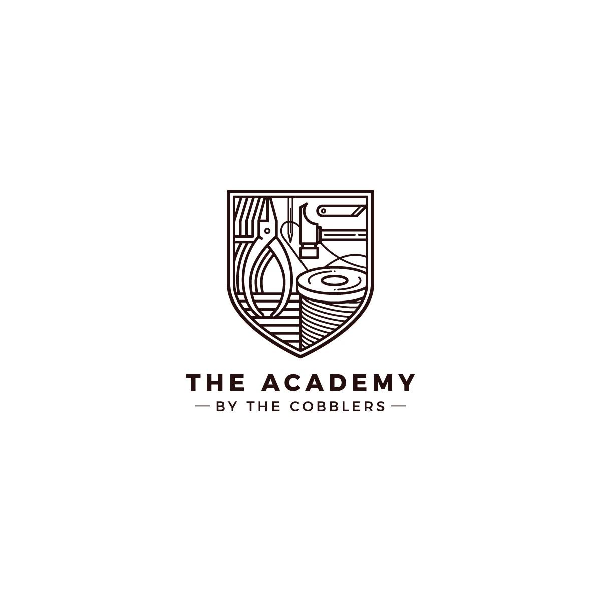 Logo Design for Artisan Academy