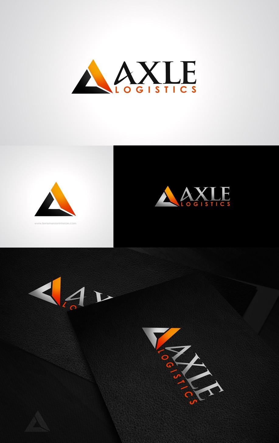 Axle Logistics needs a new logo