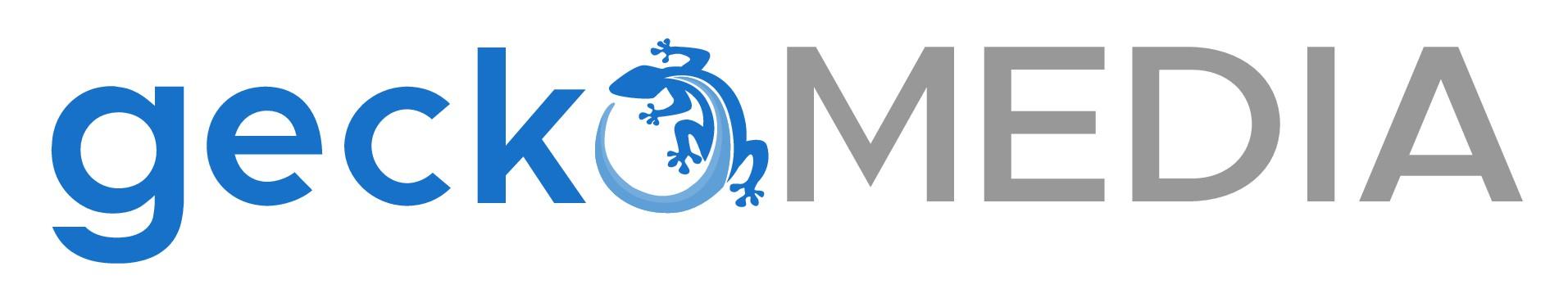 Gecko Media Corporate Logo