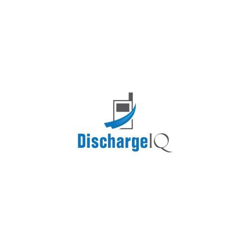 healthcare tech firm and a NON-tech logo -