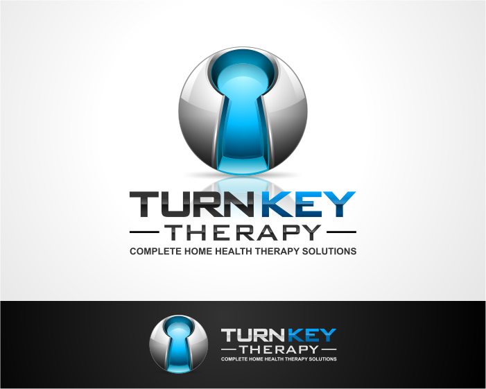 New logo wanted for TURN KEY THERAPY