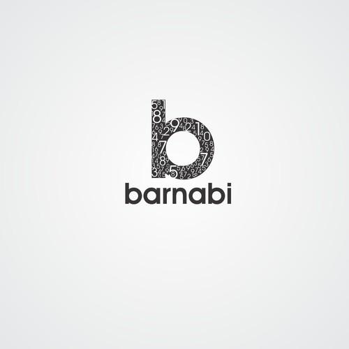 logo for Barna Business Intelligence Consulting, in short barnabi
