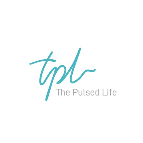 Logo Design - The Pulsed Life