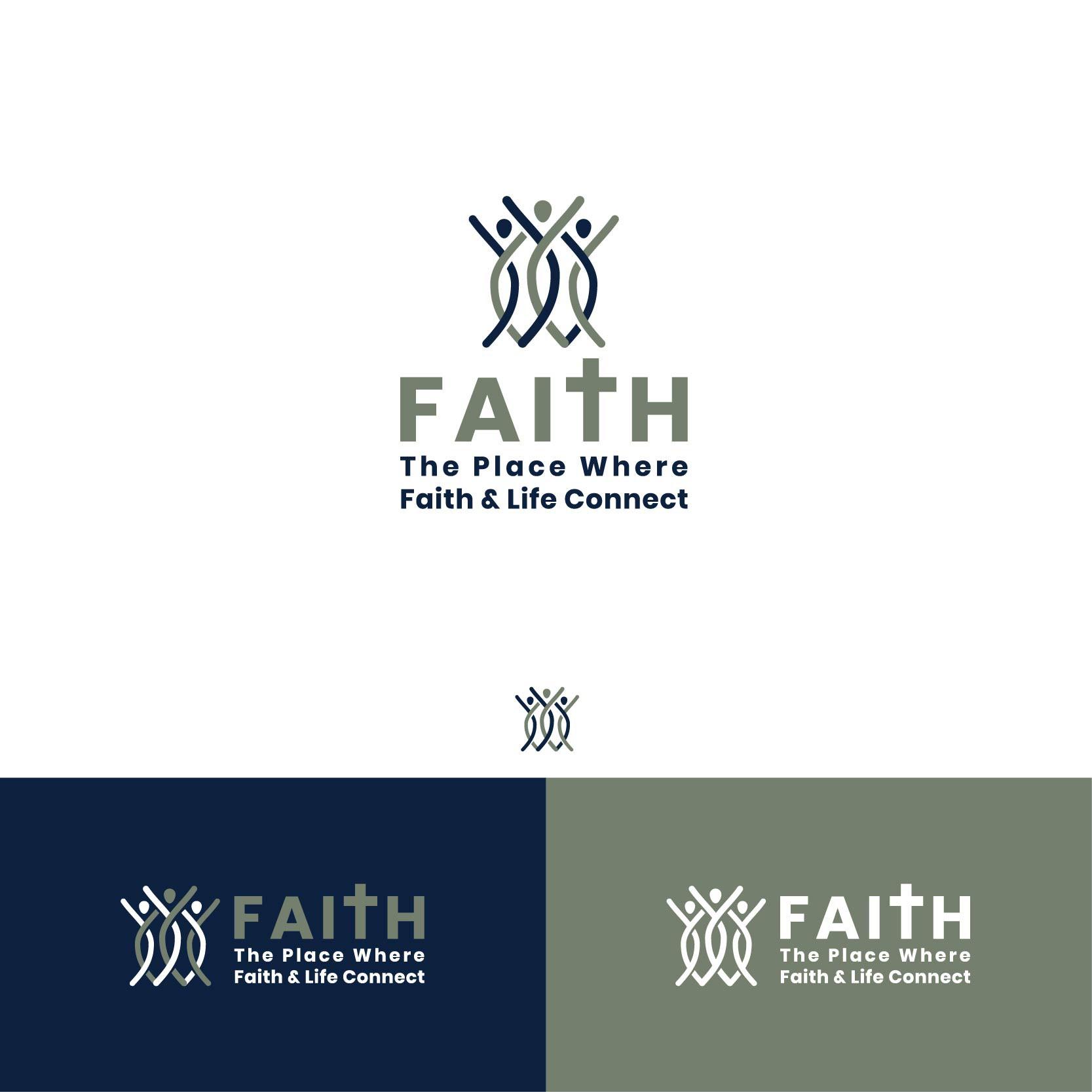 A church where Faith & Life Connect