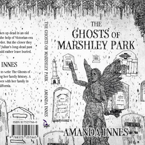 The Ghosts of Marshley Park
