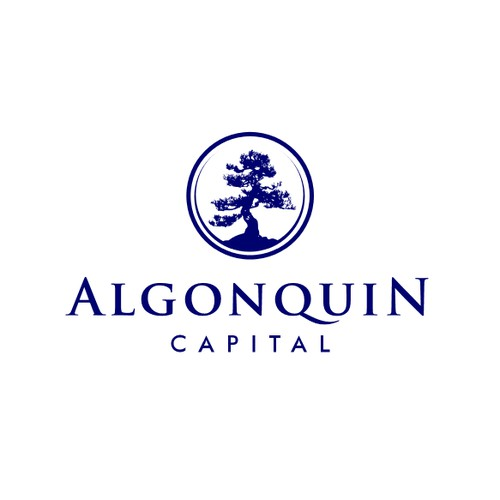 Algonquin Capital needs a new logo