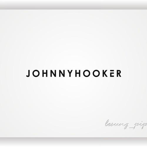 JohnnyHooker  needs a new logo