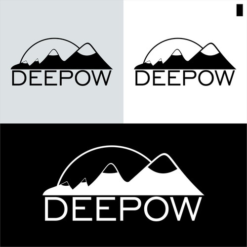 LOGO FOR DEEPOW