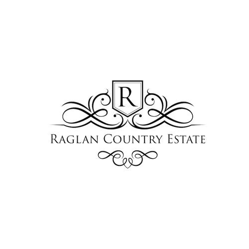 Raglan Country Estate Branding