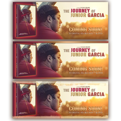 The Journey of Junior Garcia