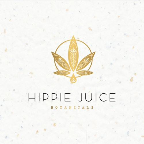 HIPPIE JUICE BOTANICALS
