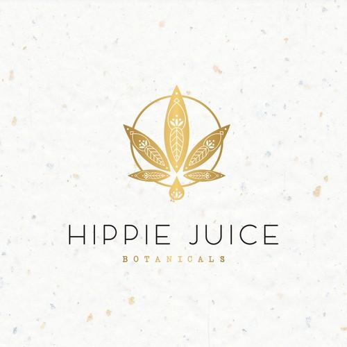 HIPPIE JUICE BOTANICALS