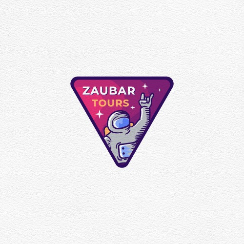 Zaubar Tours - Logo