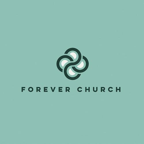 Forever Church Logo