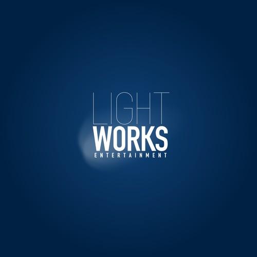Light Works Entertainment - Logo