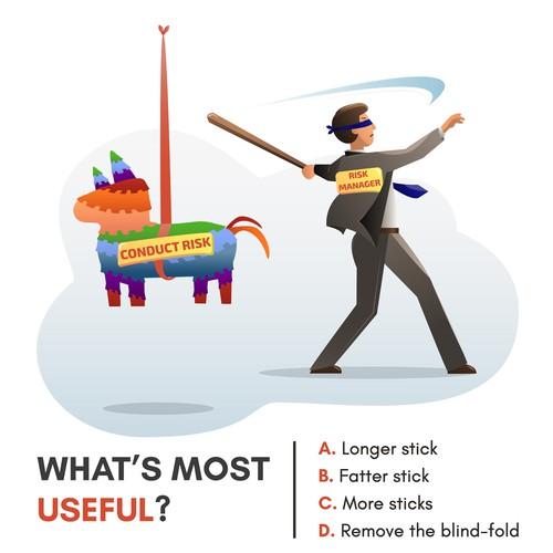 Illustration Risk Managment