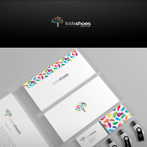 logo for KidsShoes.com.au