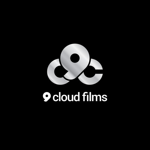 Bold logo for Film & Photography