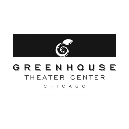 Chicago's famed GREENHOUSE THEATER CENTER Logo Contest