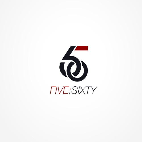 Create a new logo for advertising agency fivetosixty.