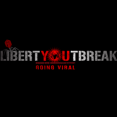 Liberty Outbreak Logo