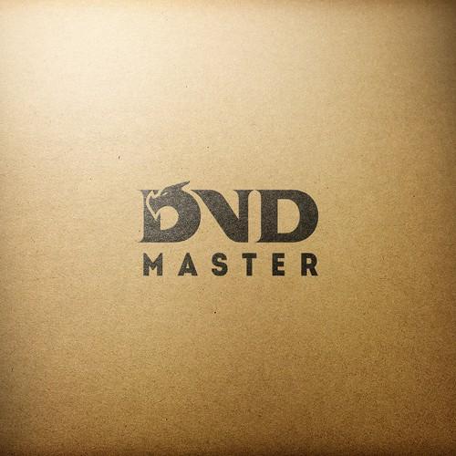 Log design concept for DND master