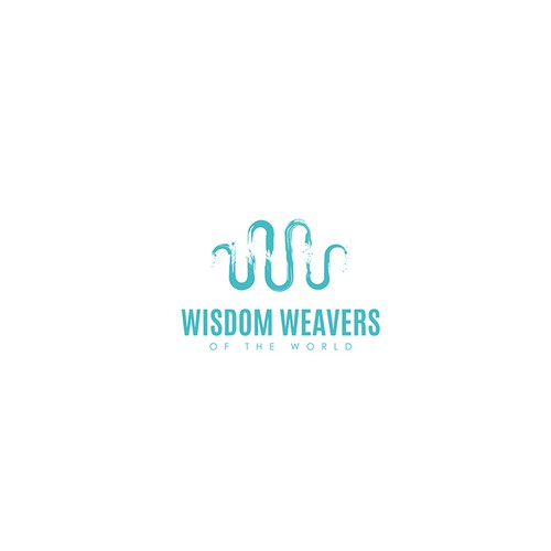 Logo for Wisdom Weavers
