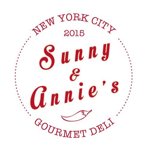 A NYC Gourmet Deli