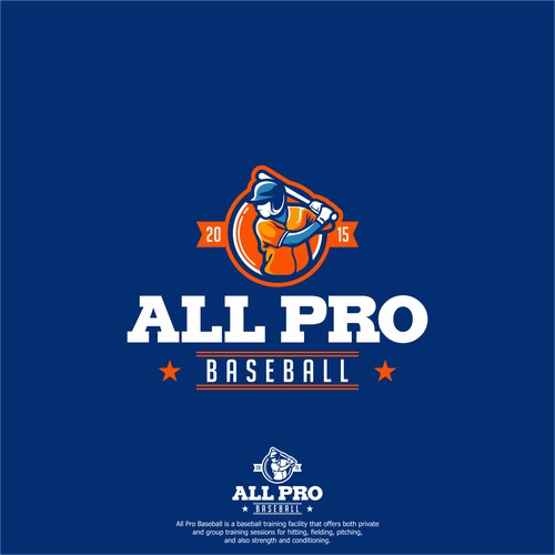 All Pro Baseball