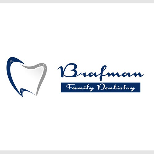 Abstract Logo concept for Brafman