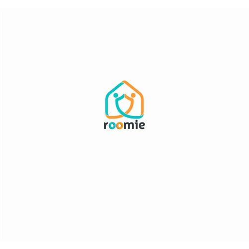 Get a Roomie! Create a logo for Roomie (Housing Community for ExchangeStudents)