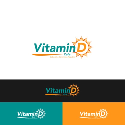 Vitamin D Cafe