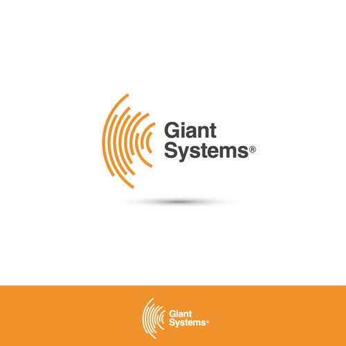 Giant Systems - Logo proposal